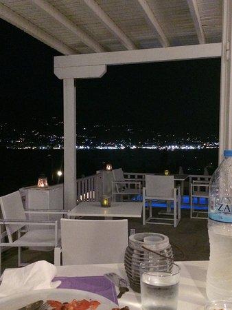 Akrotiri Hotel照片