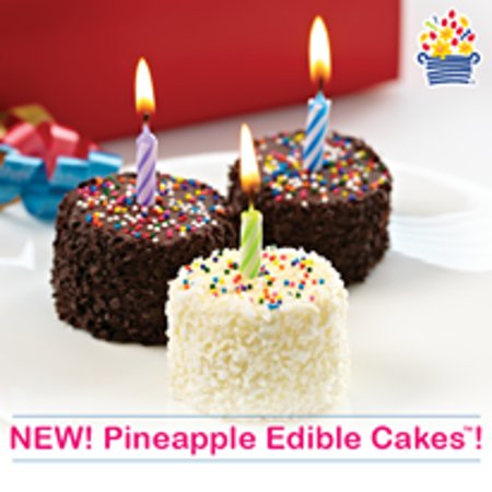 Edible Cake Images Review : Pineapple Edible Cakes - Picture of Edible Arrangements ...