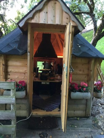 Stummerberg, Austria: Ferienhof Sonnseitn