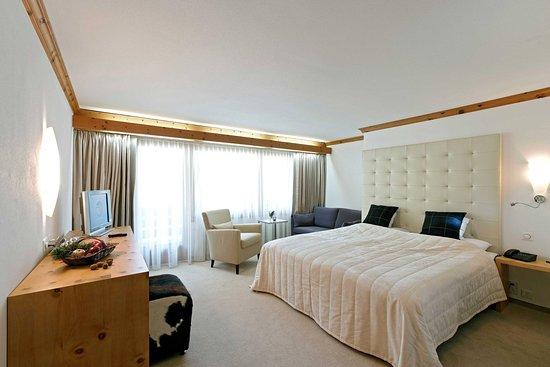 Hotel Mirabeau: Superior Doppelzimmer