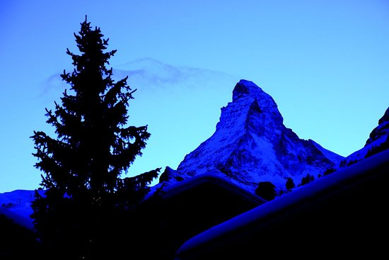 Photo of Hotel Perren Zermatt