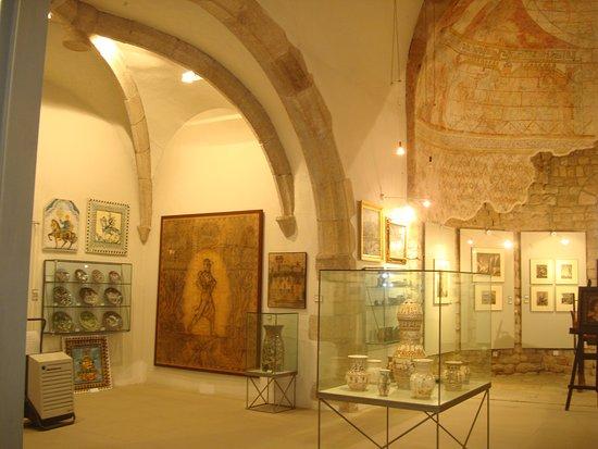 Museo Josep Aragay