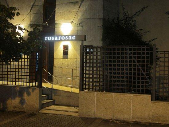 Photo of Rosa Rosae PR3* Santiago de Compostela