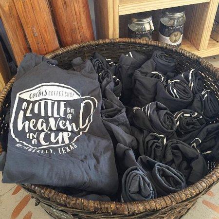 Wimberley, เท็กซัส: shirts and more