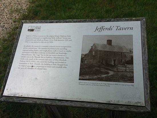 写真Jefferds' Tavern枚