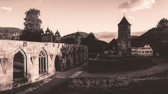 Kloster Hirsau: Аббатство Хирзау
