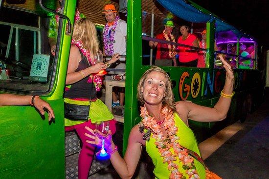 Rarotonga nightclubs