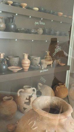 Museo Archeologico di Calatia: 20160818_155111_large.jpg