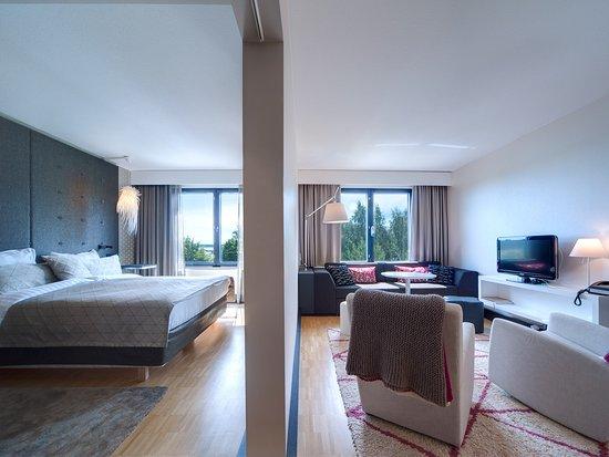 Radisson Blu Hotel, Espoo: Suite