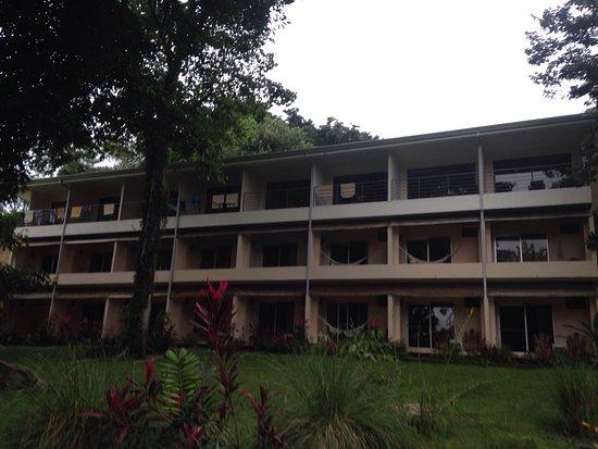 Karahe Beach Hotel : photo5.jpg