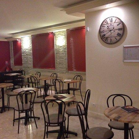 Vivonne, France: Le jimmy's