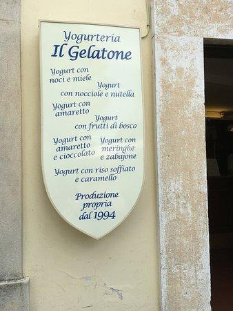 Il Gelatone di Squassoni Francesca e Valentina S.n.c