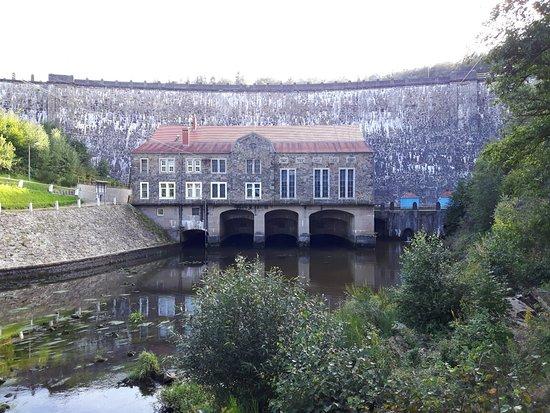 Zapora Zlotnicka
