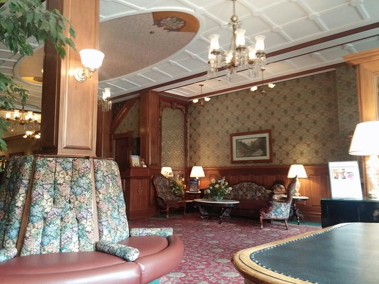 Strater Hotel: 0816161459a_large.jpg