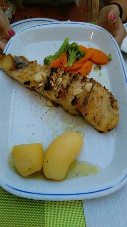 Milenium jardin lagos restaurant avis photos for Cuisine portugaise jardin