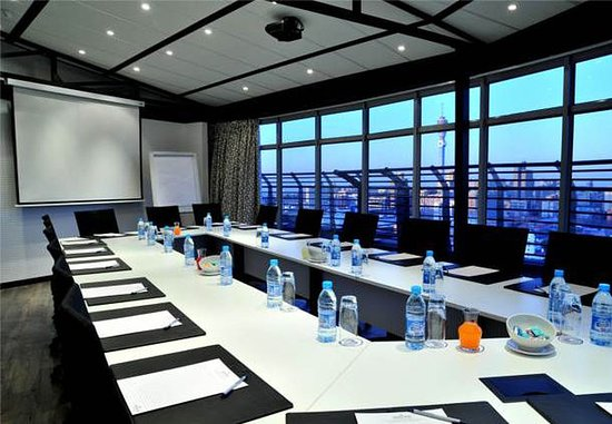 Braamfontein, Sudáfrica: Conference Room