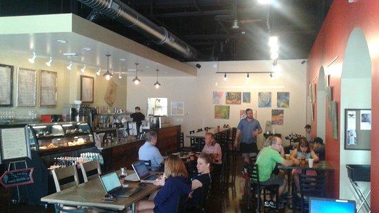 Saint Charles, MO: Picasso's Coffee