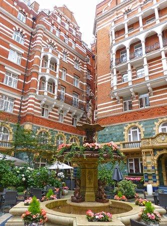 St James Court A Taj Hotel London Booking