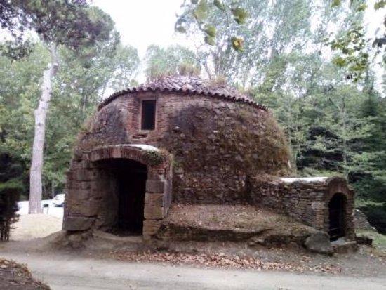 Dosrius, Espagne : Vista exterior