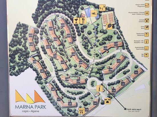 VitaSol Park: Ruim en goed onderhouden appartementen park