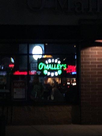 Woodbury, MN: O'Malley's Pub