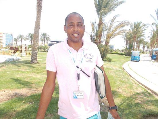 SENTIDO Palm Royale: Ali Hi Hi