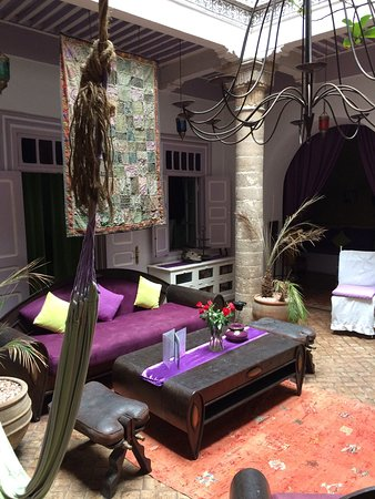 Riad Casa Lila: photo1.jpg