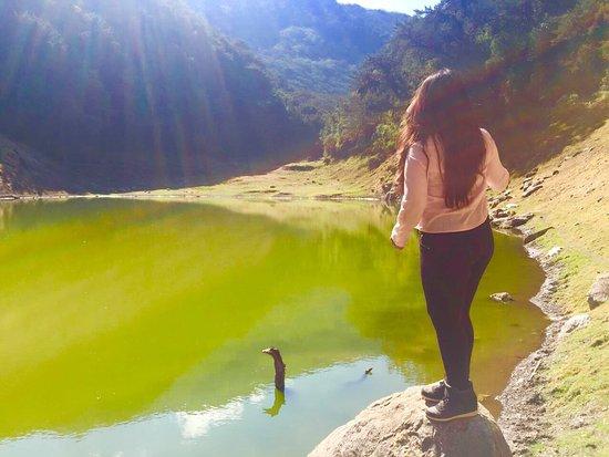 Abancay, Perú: Santuario Nacional de Ampay