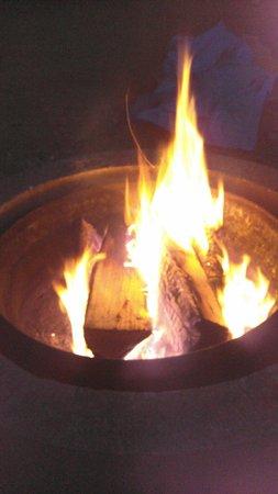 Kalyumet Campground: Always something going on at Kalyumet!
