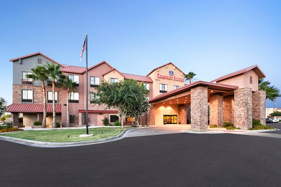 Photo of Comfort Suites Goodyear