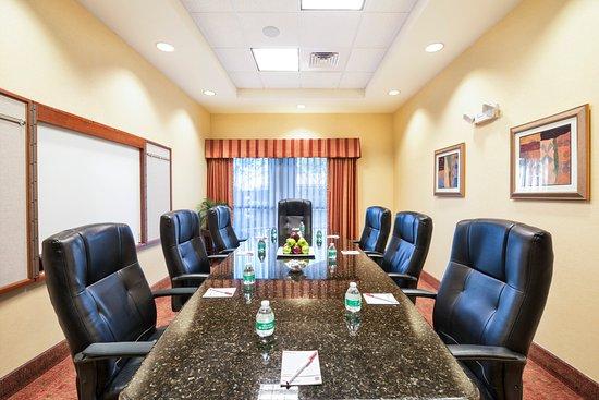 Comfort Suites Goodyear: Meeting Board Room