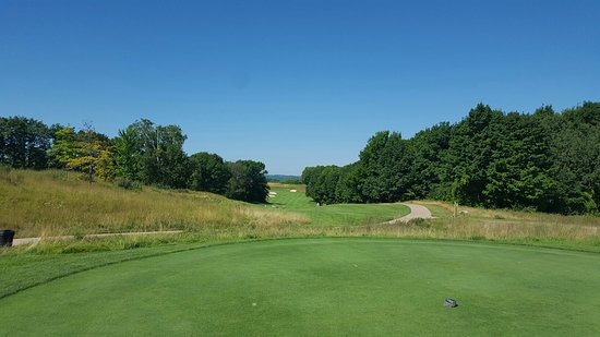 Williamsburg, MI: Great Course