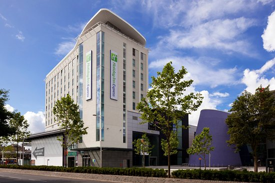 Holiday Inn  Express Hull City Centre
