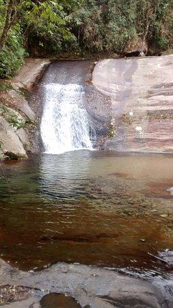Penedo, RJ: Cachoeira