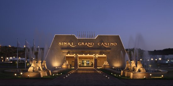 Sonesta Beach Resort & Casino: Sinai Grand Casino