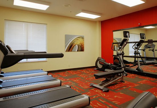 Orange Park, FL: Fitness Center