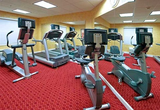 Dothan, AL: Exercise Room