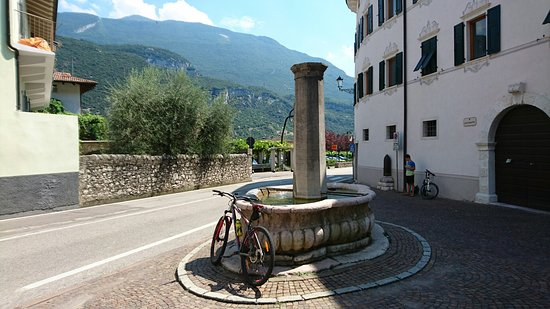 Mandelli Bike
