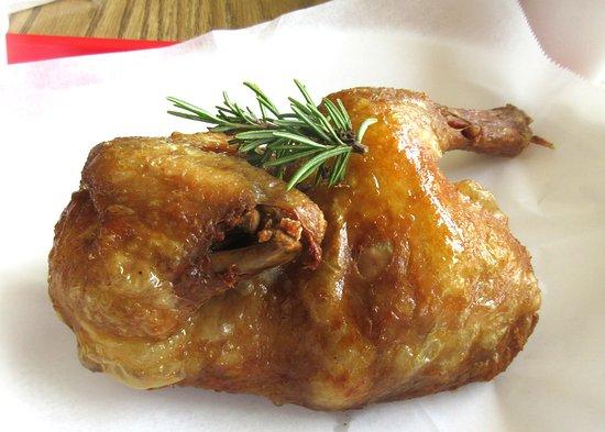 Chicken, Savory Chicken, Milpitas, CA