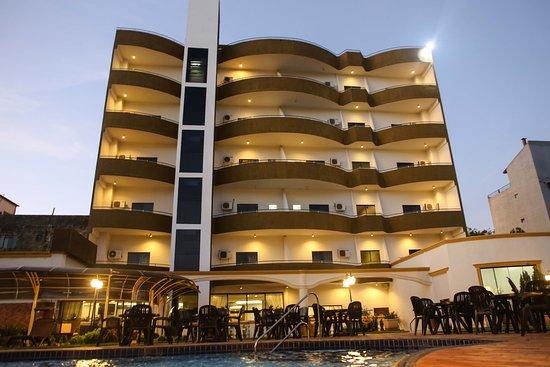 Gran Asuncion Hotel