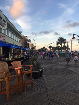Myrtle Beach Boardwalk & Promenade: photo5.jpg