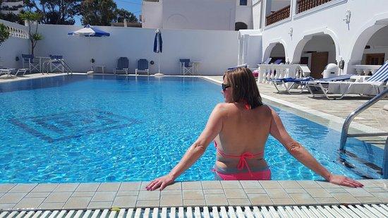 Armonia Hotel: 20160504_150004_large.jpg