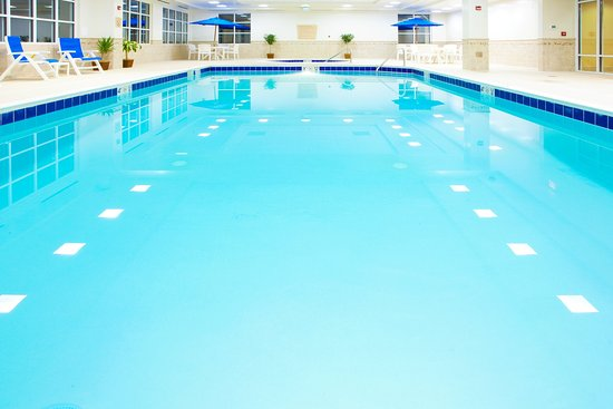 Front Royal, VA: Heated indoor swimming pool and Whirlpool