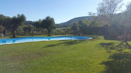 Torricella in Sabina, Italie : 20160815_173928_020_large.jpg