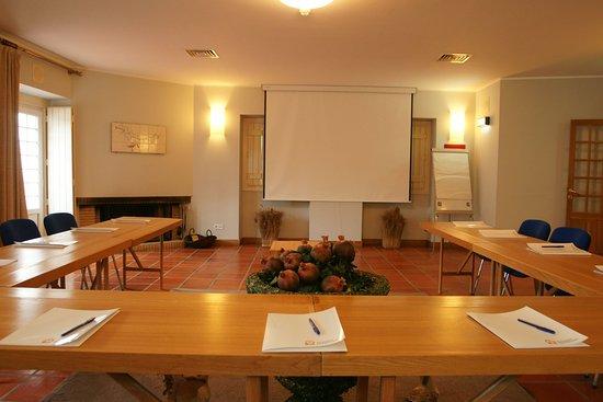 Ourem, โปรตุเกส: Meeting Room