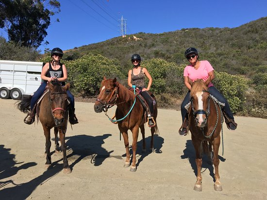 San Diego Trail Company