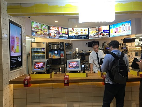 Good Fast Food London Open Late