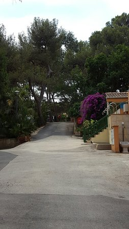 Camping Olbia