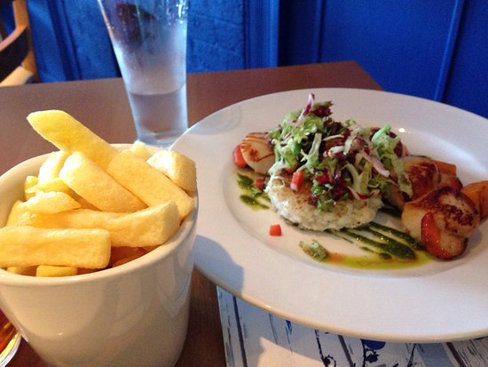 Mishdish Seafood Restaurant: photo0.jpg