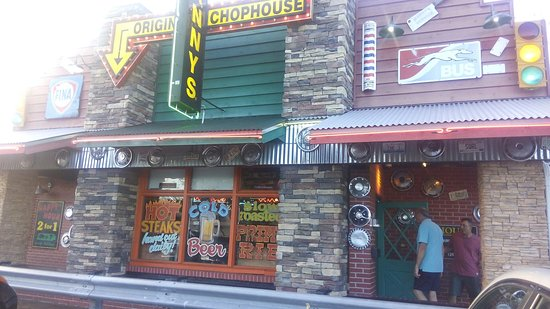 Haines City, FL: Manny's Original Chop House